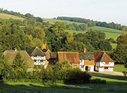 Weald and Downland open-air museum