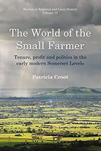 Cover of the World of the Small Farmer