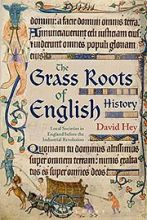 Cover of The Grass Roots of English History